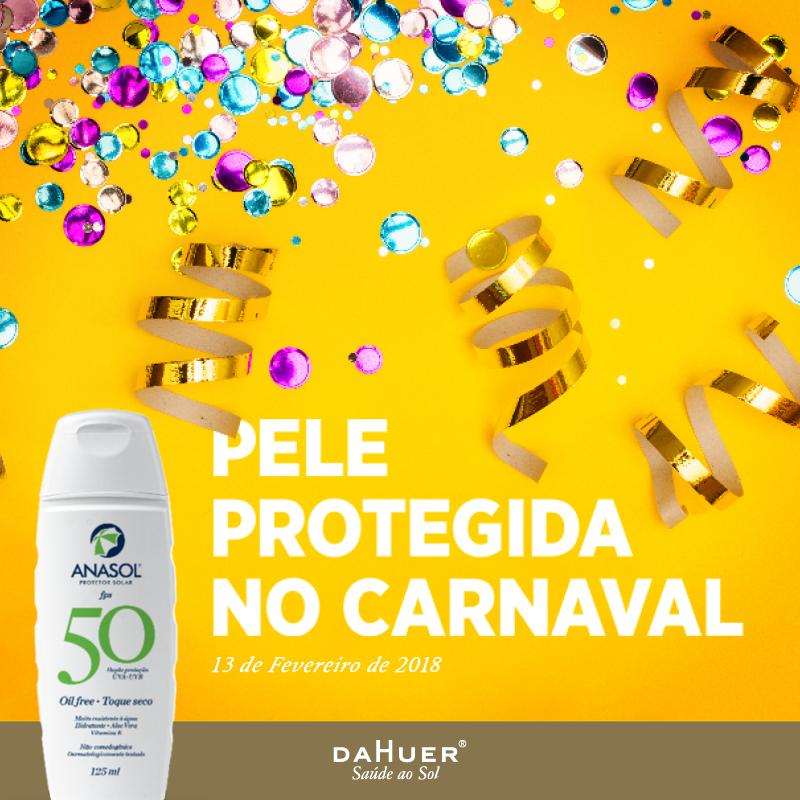 13 de Fevereiro de 2018 - Carnaval