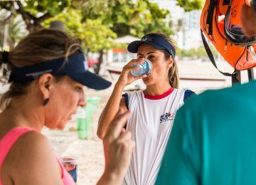 ADVerão movimenta o litoral catarinense com o apoio da Anasol