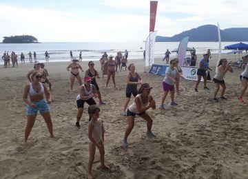 Anasol integra o Projeto Viva Verão em Balneário Camboriú